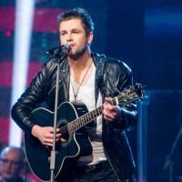 """Andrius Pojavis pristato dainos """"Something"""" eurovizinę versiją"""
