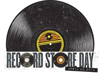 Atskleisti šių metų Įrašų Parduotuvės Dienos proga išleidžiami įrašai