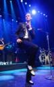 JAV Baltuosiuose Rūmuose - Justin'o Timberlake'o atlikta muzikos klasika (+ video)