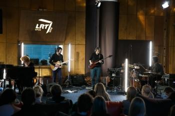 """Alinos Orlovos koncertas """"LRT Opus"""" studijoje - sekmadienį per LRT Kultūrą"""