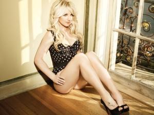 Pristatyta naujausia Britney Spears daina, skirta animacinio filmo garso takeliui (+ audio)