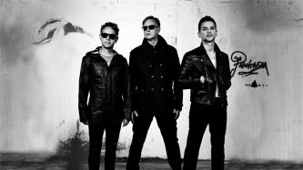 """Depeche Mode"" koncertą Vilniuje apšildys populiarieji latviai ""Instrumenti"""