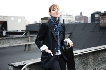 "Vilniuje koncertuos hitų ""Tom's Diner"" ir ""Luka"" autorė Suzanne Vega"