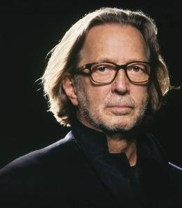 Paprastumu stebinantis legendinis gitaristas Ericas Claptonas į Lietuvą atvyksta jau šiandien