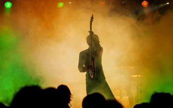 """Penktasis """"Velnio akmuo"""": muzika, linksmybės ir rokenrolo dvasia – šį ketvirtadienį!"""