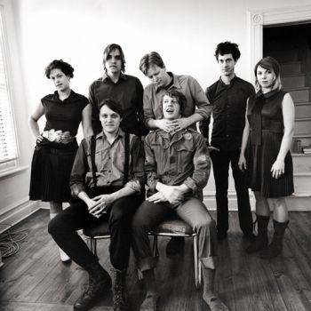 """Naujausio albumo išleidimo datą paskelbė kanadiečiai """"Arcade Fire"""""""