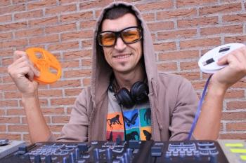 """DJ Saga: """"Lietuva per maža mano muzikiniams projektams"""""""