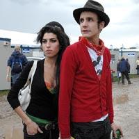 Amy Winehouse: