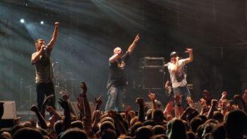 "Renginio recenzija | ""Granatos Live 2013"" – pirma granata neužstrigo"