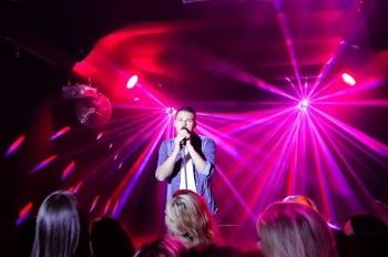 """Atlikėjas Soliaris nerimsta, dar viena daina su muzikos prodiuserių komanda """"Deep Down"""" ir """"One Element"""""""