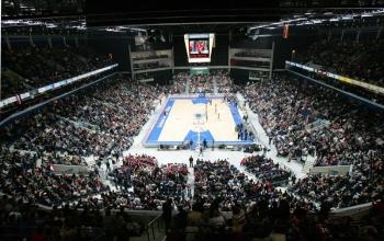 """Dešimtasis Vilniaus """"Siemens"""" arenos sezonas: nuo krepšinio ir ledo ritulio iki žvaigždžių koncertų ir mados šou"""