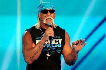 Hulkas Hoganas sukūrė Miley Cyrus dainos