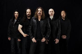 """Lietuvoje pirmą kartą koncertuos didieji progresyvaus roko magai """"Dream Theater"""""""