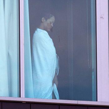"""Rihanna: """"Paparacų nekenčiu labiau nei nacių"""""""