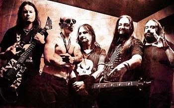 """Trankiausia Helovino fiesta – net keturių užsienio grupių muzikinė puota """"Slaughterfest"""""""
