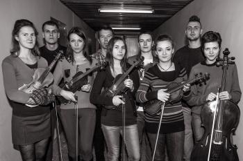 """Prieš laikiną tylą į Kotrynos bažnyčios sceną grupė """"Karma"""" žengs su styginių kvartetu"""