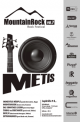 """Dešimtmetį švenčiantis festivalis """"MountainRock"""" madų nesivaiko, bet žvelgia į ateitį"""