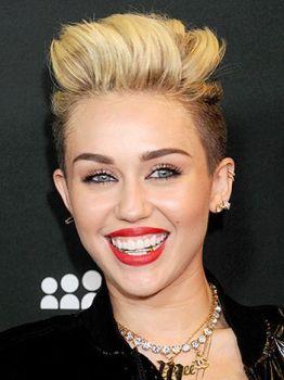Įdomybės: Miley Cyrus kūrinys