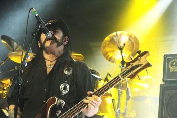 """Lemmy Kilmisteris apie savo dabartinę sveikatą: """"Moku kainą už tuos gerus laikus"""""""