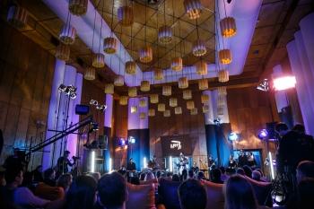 """Leon Somov & Jazzu"" koncertu ""LRT Opus"" studijoje gali mėgautis ir internautai (+ video)"