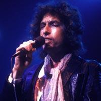Pirmą kartą reklaminėje kompanijoje skambės Bob'o Dylan'o daina