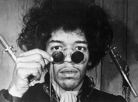 Jimi Hendrixo Londono namai taps muziejumi