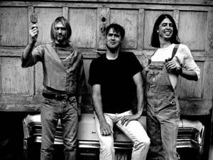 Nuo šiol kasmet vasario 20-ą Aberdyne bus švenčiama Kurto Cobaino diena
