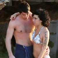 Naują savo albumą Amy Winehouse nori įrašinėti Jamaikoje (+ foto galerija)