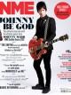 Rugsėjį naują albumą išleisiantis Johnny Marr prisipažino dar neskaitęs Morrissey autobiografinės knygos, bet ketina rašyti savąją