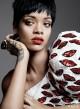 Rihanna prisipažįsta, kad nėra pati geriausia dainininkė: