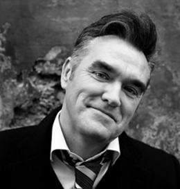 Morrissey atskleidė savo pretenzingai skambančio albumo