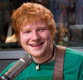 Debiutinio Ed Sheeran albumo