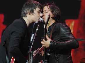 Pete Doherty ir Carl Barat vienam koncertui planuoja atkurti
