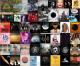 Žymiausi albumai | TOP 50 | 2014 m. kovas