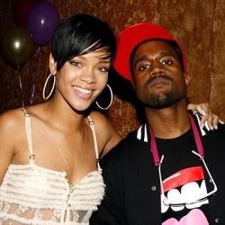 Tariamas Rihannos užpuolimas pribloškė Kanye West'ą