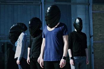 """Lietuvių """"Deeper Upper"""" likimą konkurse spręs pasaulio muzikos industrijos gigantai"""