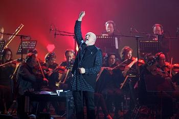 Roko žvaigždė Peteris Gabrielis – jau pakeliui į Vilnių