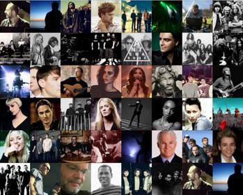 Music.lt narių pageidavimai: 2014 m. balandis – gegužė
