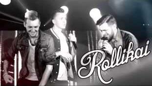 """""""Rollikai"""" prikėlė dar vieną dainą naujam gyvenimui – šįkart """"Senieji Vilniaus stogai"""" (+ audio)"""