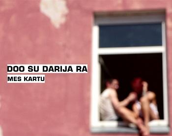 Meilė be taisyklių naujame reperio Doo ir Darija Ra kūrinyje (+ video)
