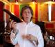 Dėl ligos nutraukęs turą Paul McCartney įrašė video, įrodantį, kad jis ne tik pasveiko, bet ir neprarado humoro jausmo (+ video, GIF)
