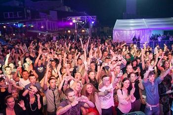 """Į Kauną grįžta didžiausias vasaros klubinis įvykis – """"Open Air"""" festivalis"""