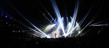 """Naujajame """"Naktinių Personų"""" koncertiniame ture – akustinis skambesys��"""