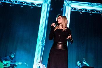 FOTO GALERIJA   Laros Fabian koncertas Kaune