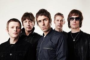 Veikla nutraukė Noelio Gallagherio grupė