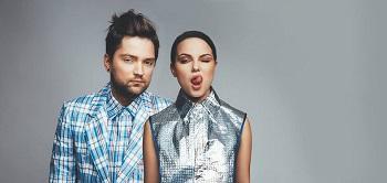 RENGINIO RECENZIJA | Justė Arlauskaitė-Jazzu ir Leonas Somovas nuginklavo muzika