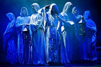 """Vilniuje vyksiantį """"Gregorian"""" koncertą galės išgirsti dvigubai daugiau žiūrovų"""
