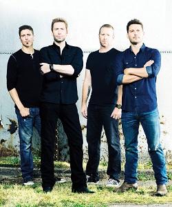 """Roko arenų lyderiai """"Nickelback"""" pirmą kartą koncertuos Lietuvoje"""