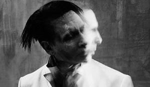 Naujasis Marilyn Manson albumas jau pristatomas internete (+ išgirsk)