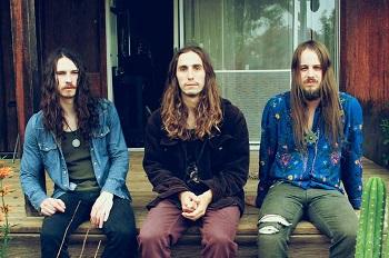 """Radio Moscow"" – psichodelinio roko fenomenas iš JAV festivalyje ""Devilstone"""